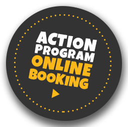 Book your action programme online